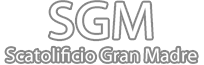 Scatolificio Gran Madre Logo
